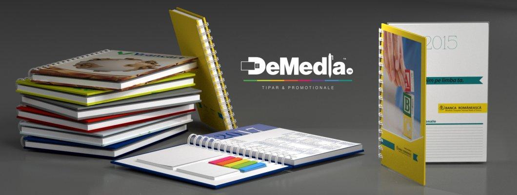 Personalizare agende cu notite repozitionabile